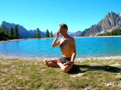 Breathing and Yoga